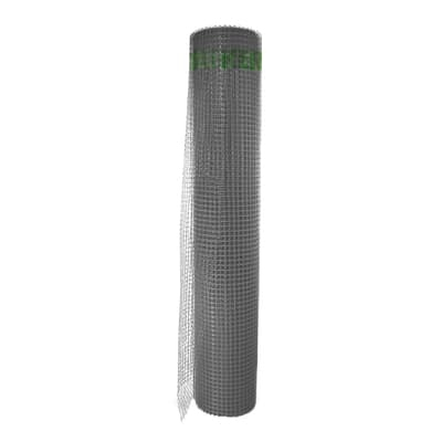 Rete per rinforzo Nanoflex Aquastop AR1 L 5000 x H 100 cm