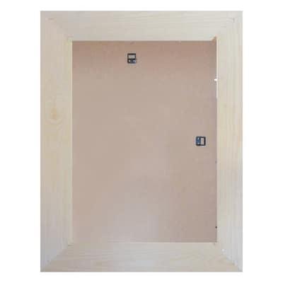 Specchio da parete rettangolare sly paper 60 x 80 cm - Specchio rettangolare da parete ...