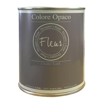 Idropittura traspirante cream love 0,75 L Fleur