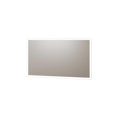 Specchio retroilluminato Loto 120 x 70 cm