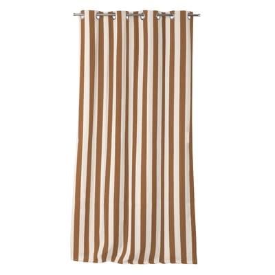 Tenda Regata marrone 140 x 260 cm