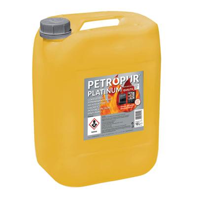 Combustibile Petropur Platinum 18 L