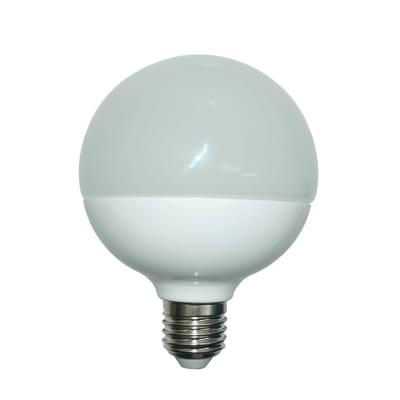 Lampadina LED Lexman E27 =100W globo luce calda 270°
