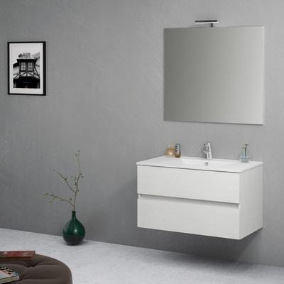 Mobile bagno Kora L 91 cm