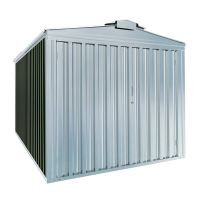 Garage in metallo Orlando, 14,4 m²