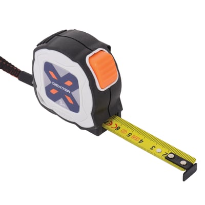 Flessometro Dexter da 3 m