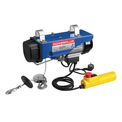 paranco elettrico ph906 250 kg prezzi e offerte online