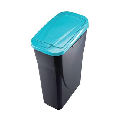 Pattumiera Ecobin 25 L azzurro