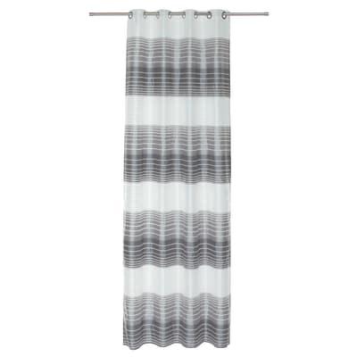 Tenda Ciko grigio 140 x 280 cm