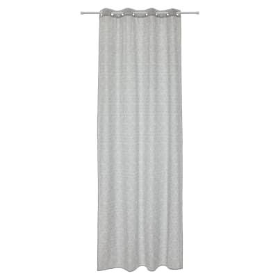 Tenda Crayon bianco 140 x 280 cm