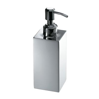 Dispenser sapone Nemesia grigio