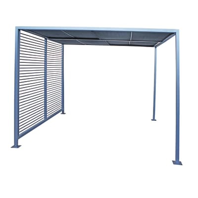 Gazebo Baltimore 2,8 x 2,8 m