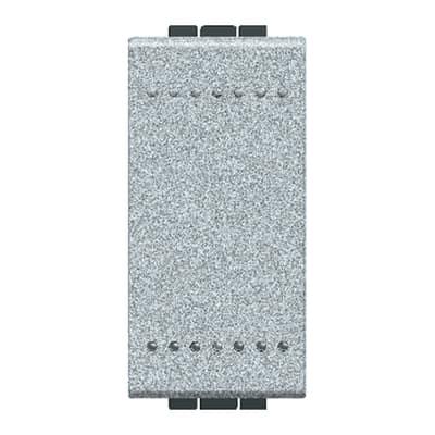 Pulsante 10A 1P Illuminabile BTicino Livinglight tech