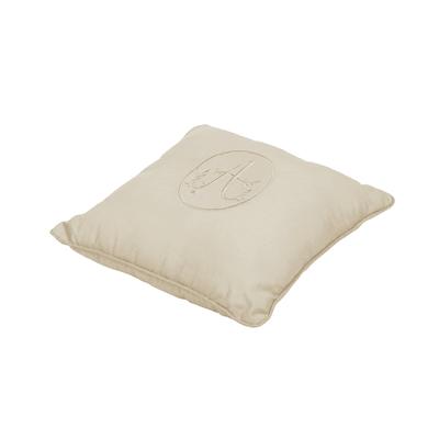 Cuscino Annabella ecru 40 x 40 cm