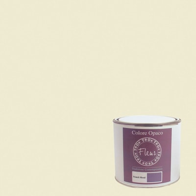 Idropittura traspirante cream love 2,5 L Fleur