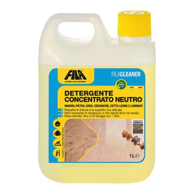 Detergente Fila Cleaner 1000 ml