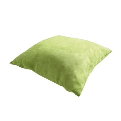 Cuscino Newmanchester verde 45 x 45 cm