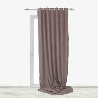Tenda Oscurante marrone 140 x 280 cm