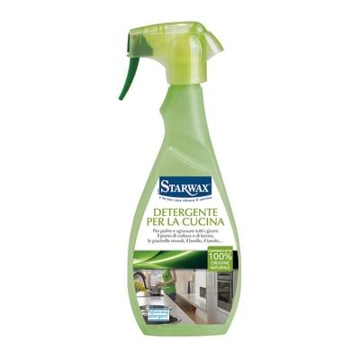Detergente Soluvert Cucina 500 ml
