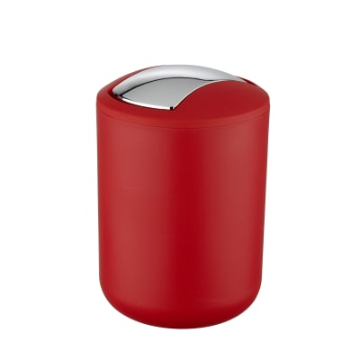 Set accessori Brasil rosso