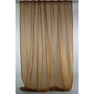 Tenda Micao giallo 145 x 295 cm