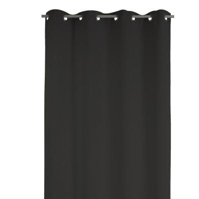 Tenda Attila nero 140 x 280 cm