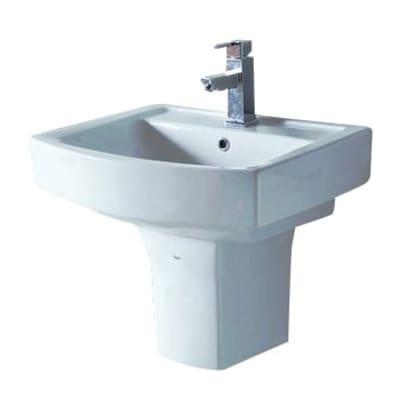 Lavabo sensea piettra prezzi e offerte online leroy merlin - Sensea accessori bagno ...