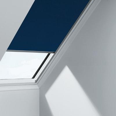 Tenda oscurante Velux DFD CK04 1100S blu 55 x 98  cm