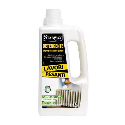 Detergente Starwax Lavori Pesanti 1 L