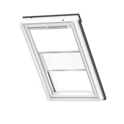 Tenda oscurante Velux DFD 102 1025S bianco 55 x 78  cm