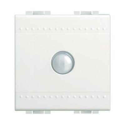 Deviatore BTicino Energy saving bianco