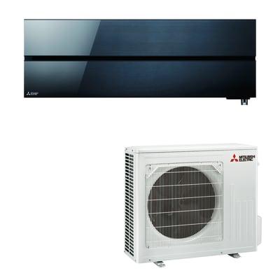 Climatizzatore fisso inverter monosplit Mitsubishi MSZ-LN50VG Wi-Fi 5 kW nero