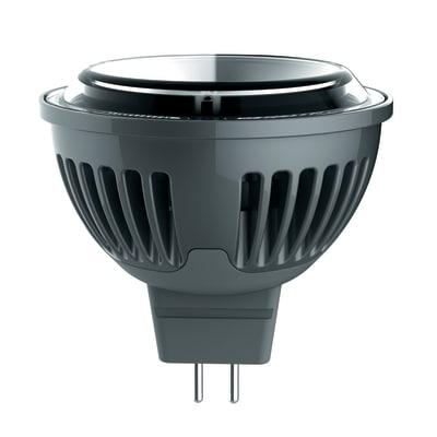 Lampadina LED Lexman GU5.3 =35W luce naturale 100°