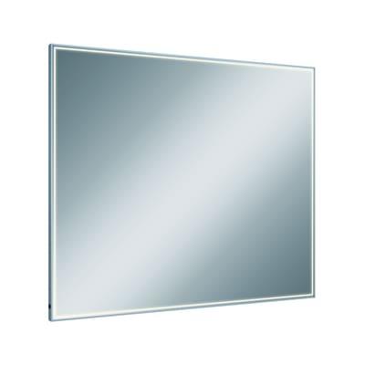Specchio retroilluminato Neo 105 x 90 cm