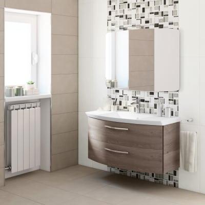 Mobile bagno Cassca L 101 cm