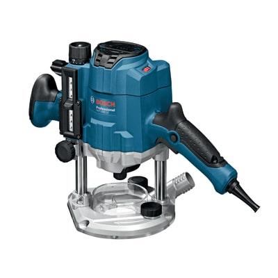 Fresatrice verticale Bosch Professional GOF1250CE