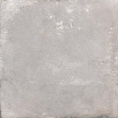 Piastrella harlem 60 x 60 cm grigio prezzi e offerte online leroy merlin - Piastrelle da esterno leroy merlin ...