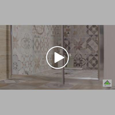 Piastrella Oural 20 x 60,4 cm beige: prezzi e offerte online