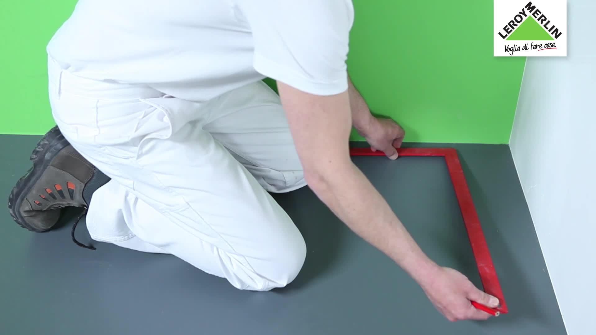 Ispirazioni pavimento pvc for Piastrelle pvc adesive